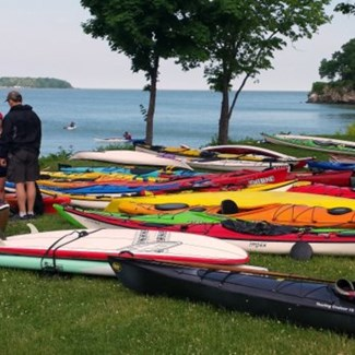 Learn to Navigate the Choppy Waters of Buying a Kayak