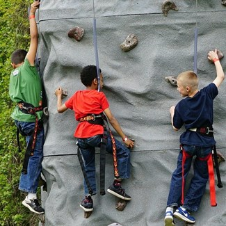 Outdoor Expo this Saturday a Chance to Try New Activities